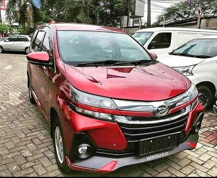 1 New Xenia By Arief