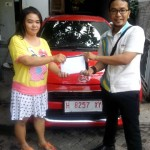 Foto Penyerahan Unit 4 Sales Marketing Mobil Dealer Daihatsu Semarang By Arif